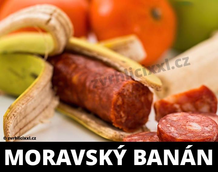 Moravský Banán