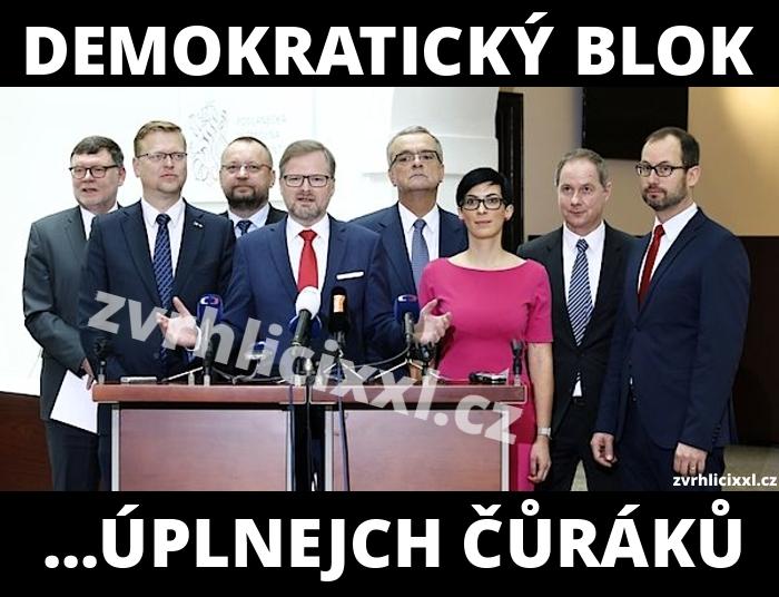 Demokratický Blok